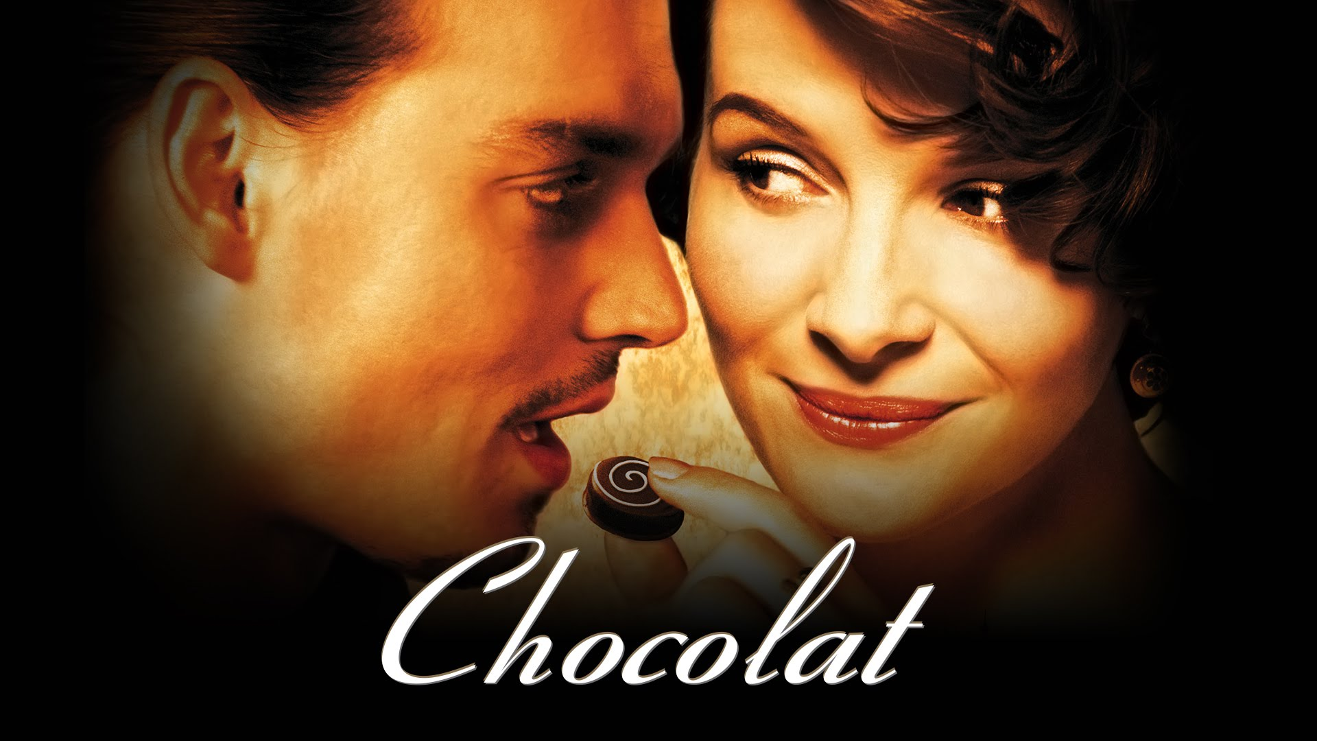 an analysis of seduction in the movie chocolat Chocolat is a 1988 film directed by claire denis, about a french family that lives  in colonial  she attempts to seduce protée after luc has left but he rejects her  advance  the title chocolat comes from the 1950s slang meaning to be  cheated, and thus refers to the status in french cameroon of being black and  being.